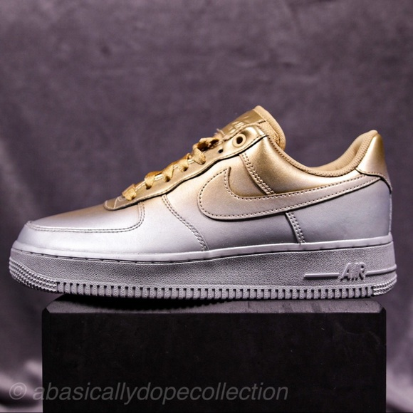 Nike Air Force Low Luxury Womens 85